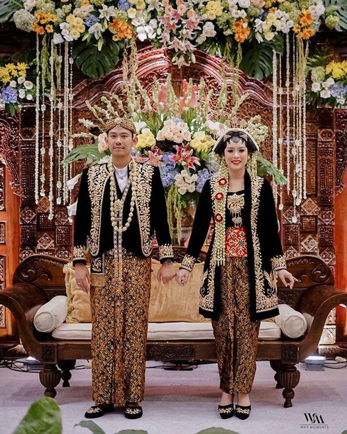 Maya Age (CHANDIRA WEDDING PACKAGE) by Chandira Wedding Organizer - 007