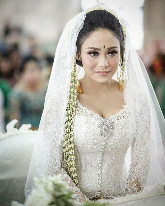 Yasmine Andhika CHANDIRA WEDDING PACKAGE by Chandira Wedding Organizer - 019