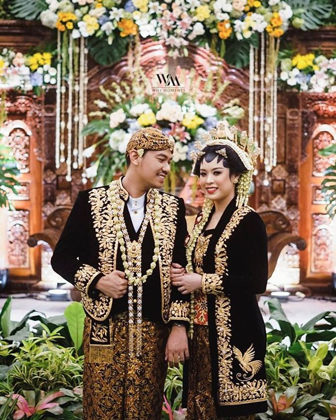 Maya Age (CHANDIRA WEDDING PACKAGE) by Chandira Wedding Organizer - 004