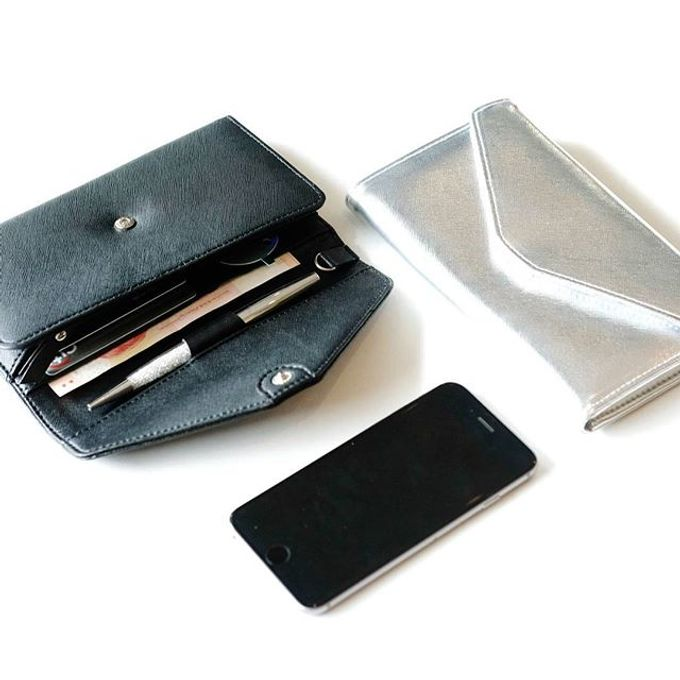 Travel Wallet by Le'kado - 001