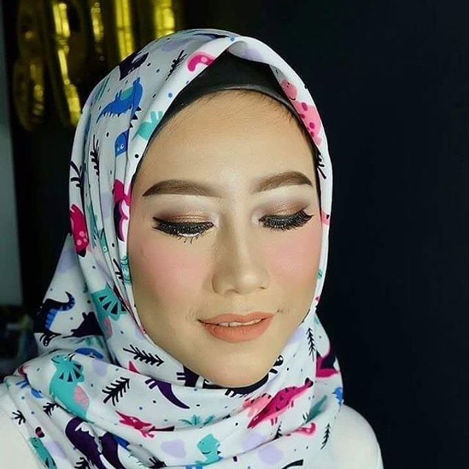 Makeup By Wildamoi by Wildamoi Makeup - 021