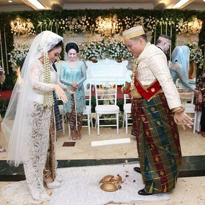 Yasmine Andhika CHANDIRA WEDDING PACKAGE by Chandira Wedding Organizer - 023