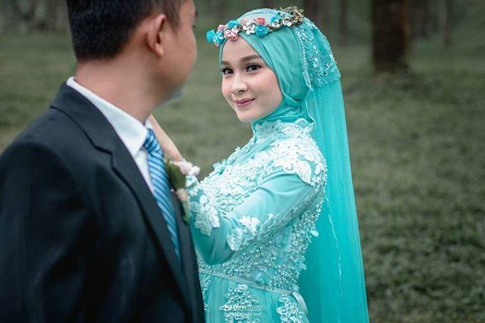 Prewedding Ajeng&Dimas #Season 1 by Servio wedding studio - 002