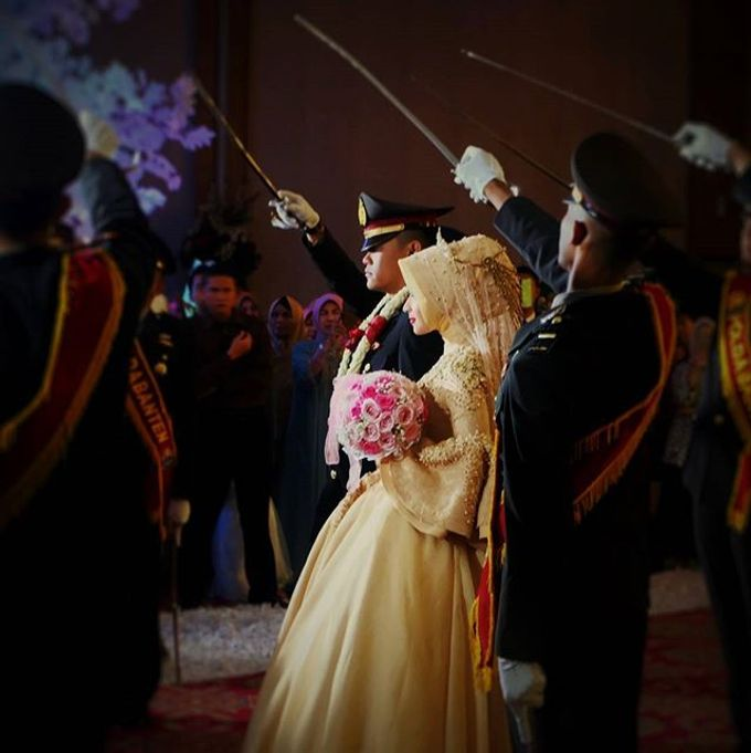 Ayu Nandar (CHANDIRA WEDDING PACKAGE) by Chandira Wedding Organizer - 004