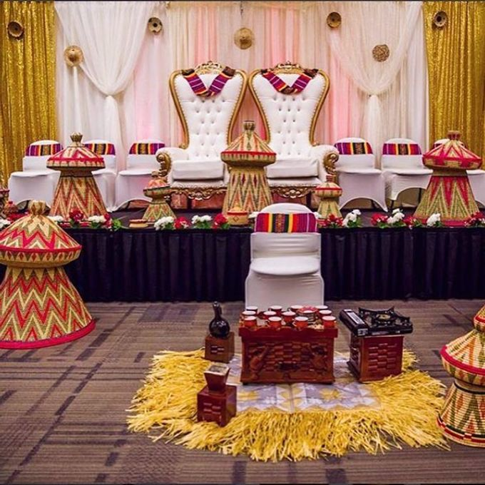 Cultural wedding by JRevents - 001