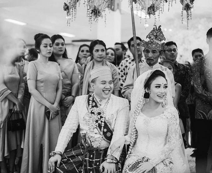 Yasmine Andhika CHANDIRA WEDDING PACKAGE by Chandira Wedding Organizer - 003
