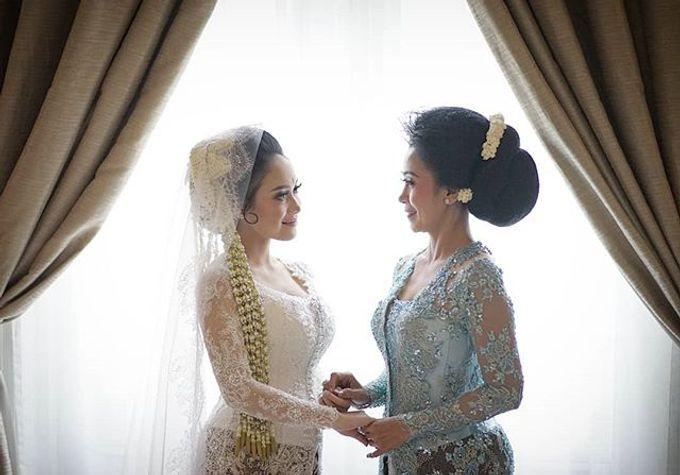 Yasmine Andhika CHANDIRA WEDDING PACKAGE by Chandira Wedding Organizer - 004
