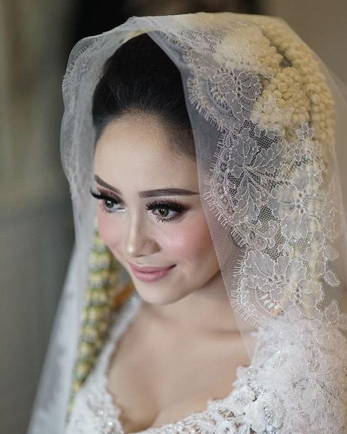 Yasmine Andhika CHANDIRA WEDDING PACKAGE by Chandira Wedding Organizer - 018
