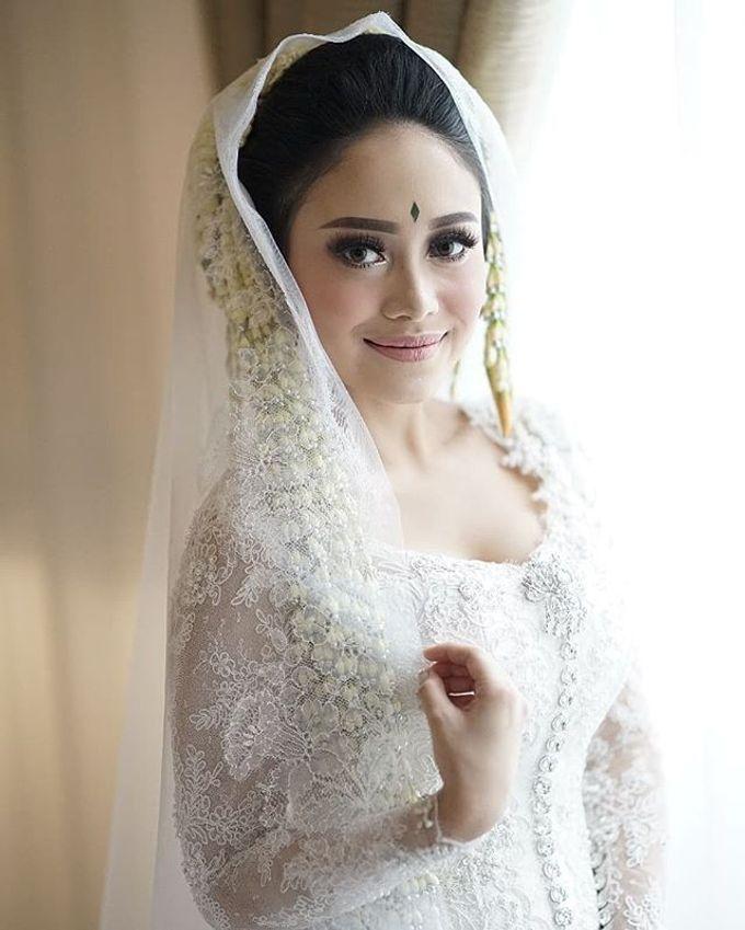 Yasmine Andhika CHANDIRA WEDDING PACKAGE by Chandira Wedding Organizer - 011