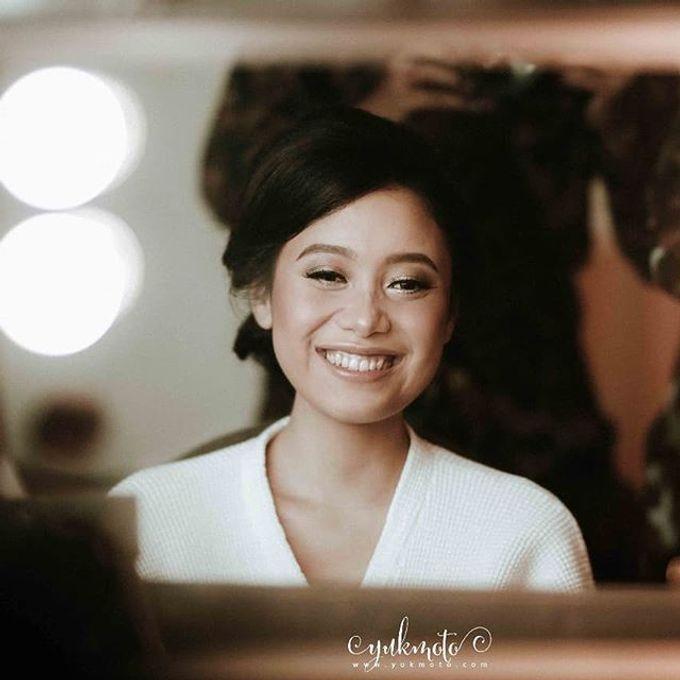 Yasmine Andhika (Engagement Package By Chandira) by Chandira Wedding Organizer - 007