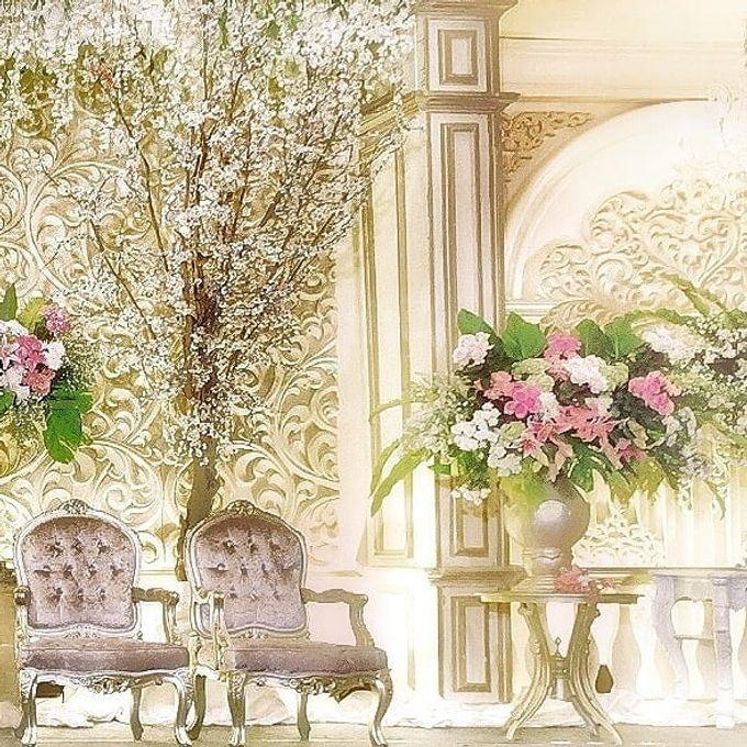 Ayu Nandar (CHANDIRA WEDDING PACKAGE) by Chandira Wedding Organizer - 027
