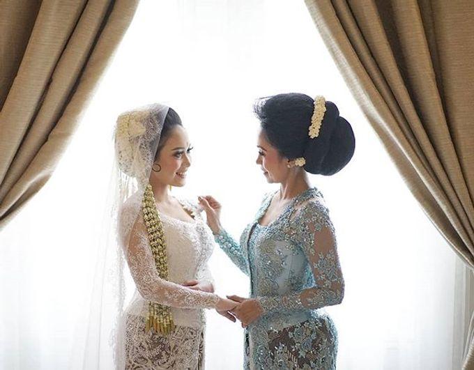 Yasmine Andhika CHANDIRA WEDDING PACKAGE by Chandira Wedding Organizer - 002