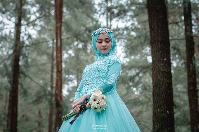Prewedding Ajeng&Dimas #Season 1 by Servio wedding studio - 008