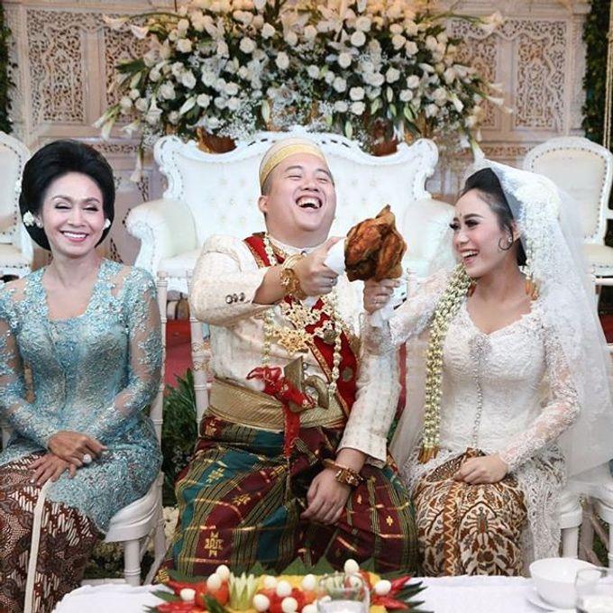 Yasmine Andhika CHANDIRA WEDDING PACKAGE by Chandira Wedding Organizer - 017