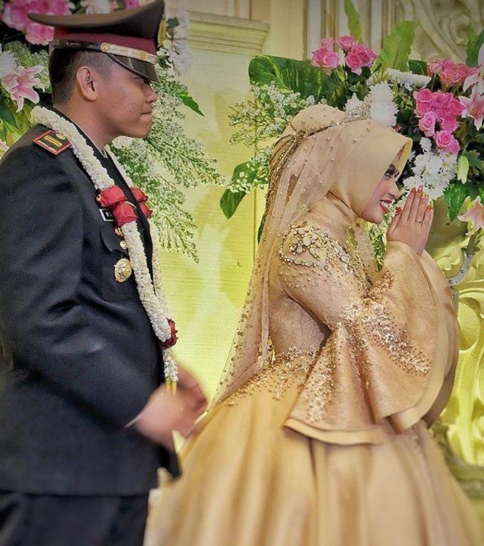 Ayu Nandar (CHANDIRA WEDDING PACKAGE) by Chandira Wedding Organizer - 013