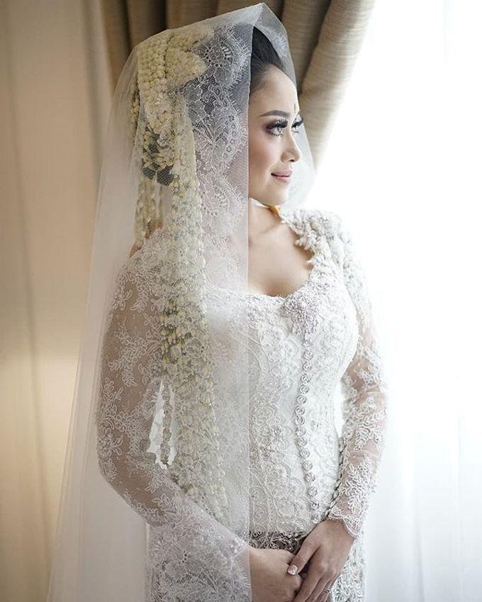 Yasmine Andhika CHANDIRA WEDDING PACKAGE by Chandira Wedding Organizer - 009