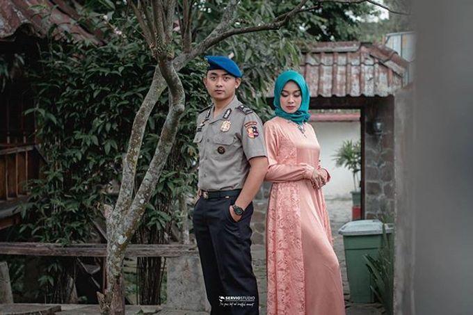 Prewedding Ajeng&Dimas #Season 2 by Servio wedding studio - 001