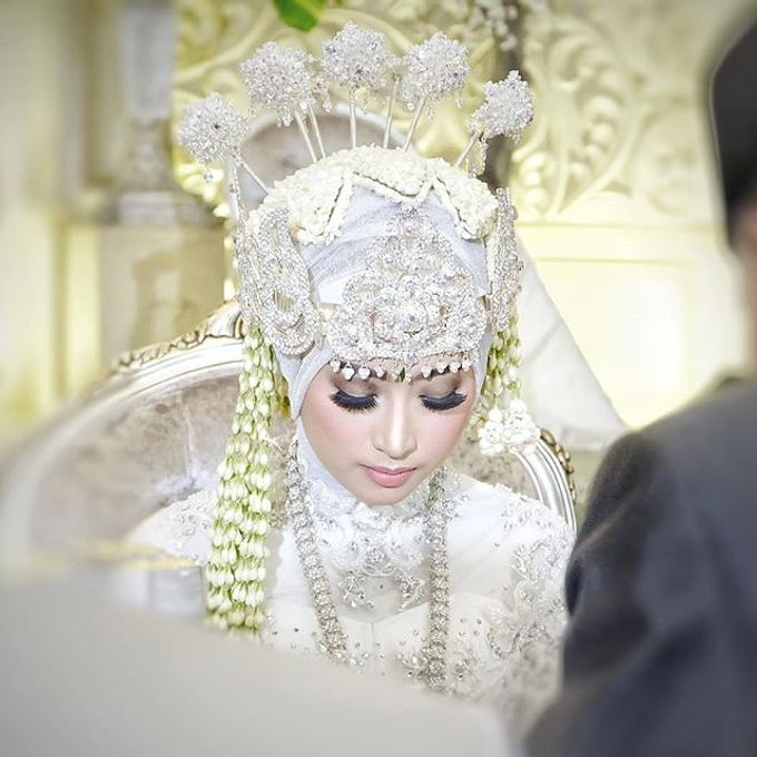 Ayu Nandar (CHANDIRA WEDDING PACKAGE) by Chandira Wedding Organizer - 021