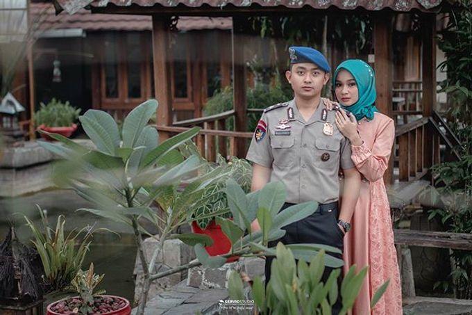 Prewedding Ajeng&Dimas #Season 2 by Servio wedding studio - 007