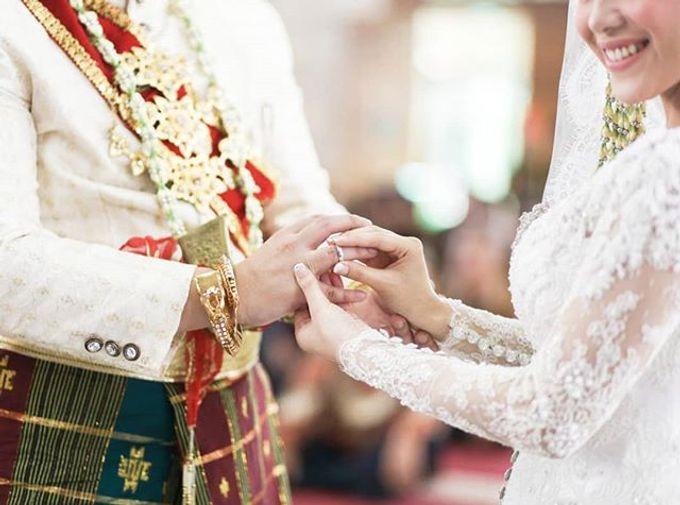 Yasmine Andhika CHANDIRA WEDDING PACKAGE by Chandira Wedding Organizer - 010