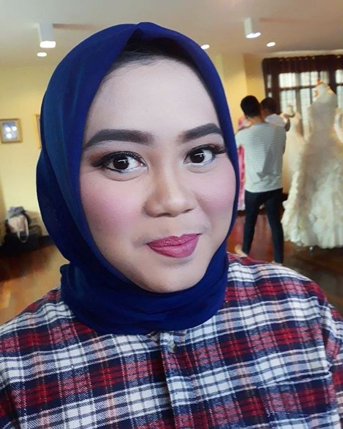 Makeup By Wildamoi by Wildamoi Makeup - 025