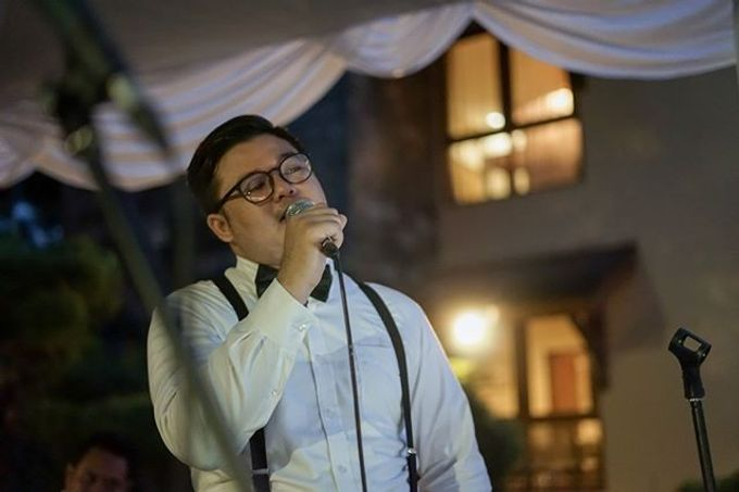 Yudha & Rubeta Wedding by Remember Music Entertainment - 009