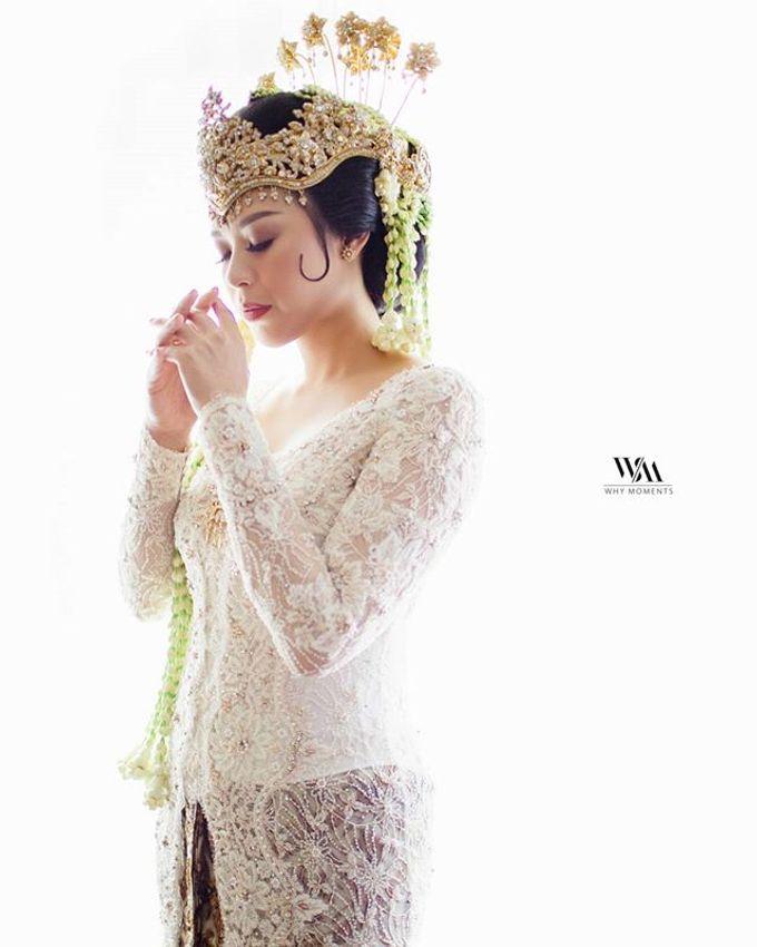 Maya Age (CHANDIRA WEDDING PACKAGE) by Chandira Wedding Organizer - 008