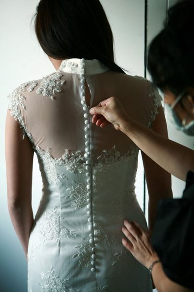 Wedding Gown by After Twelve Gown - 019