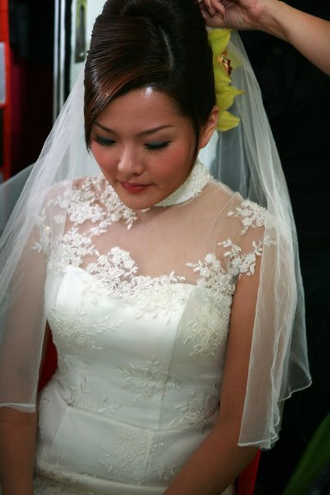 Wedding Gown by After Twelve Gown - 020