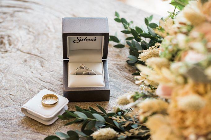 The Wedding of  Sherridan & Dylan by Bali Wedding Atelier - 007