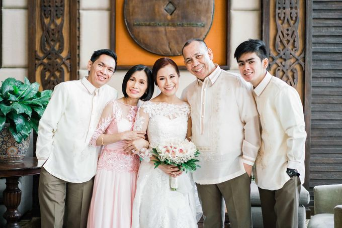 Wedding Preparations Quezon City by Cocoon Boutique Hotel - 001