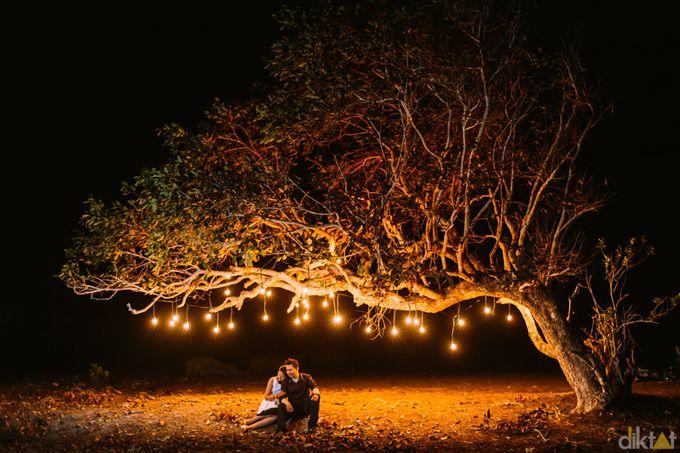 Engagement // prewedding Hendra & Dimitry by diktatphotography - 023