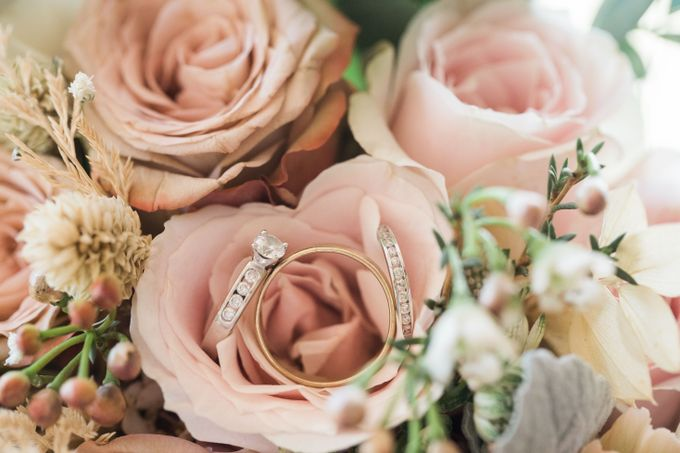 The Wedding of  Sherridan & Dylan by Bali Wedding Atelier - 008