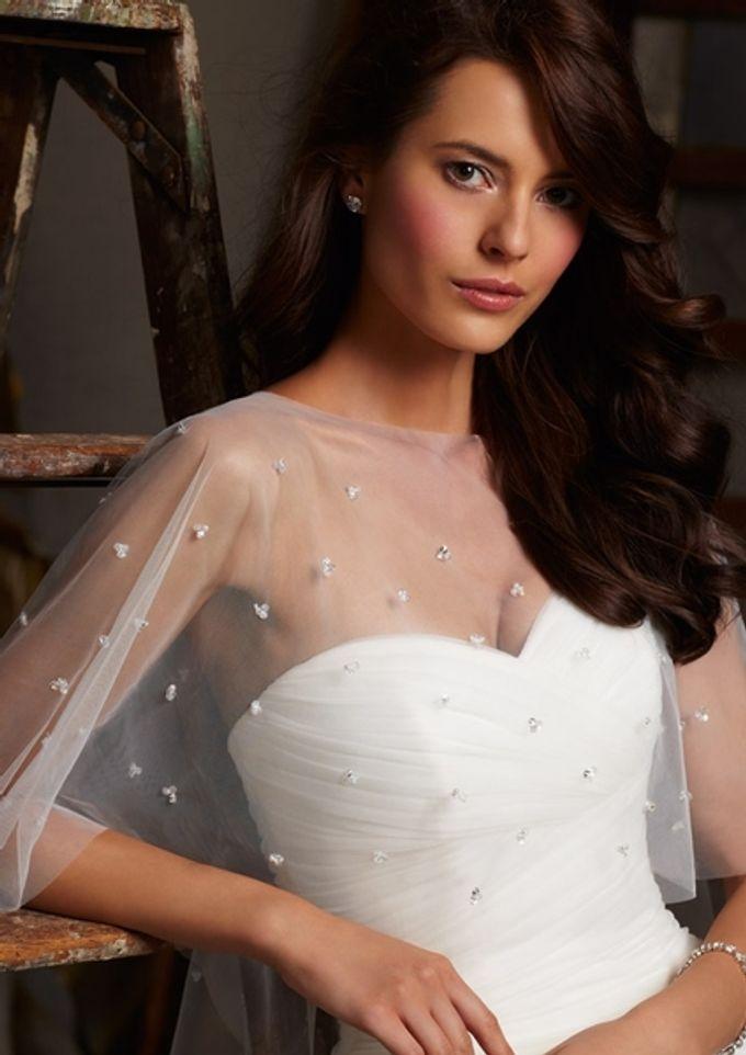 Bridal Accessories by Casablanca Bridal And Tuxedo - 005