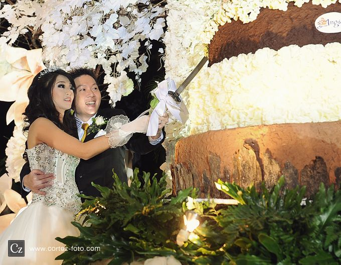 The Wedding of Alex & Chelsya by Cortez photography - 026