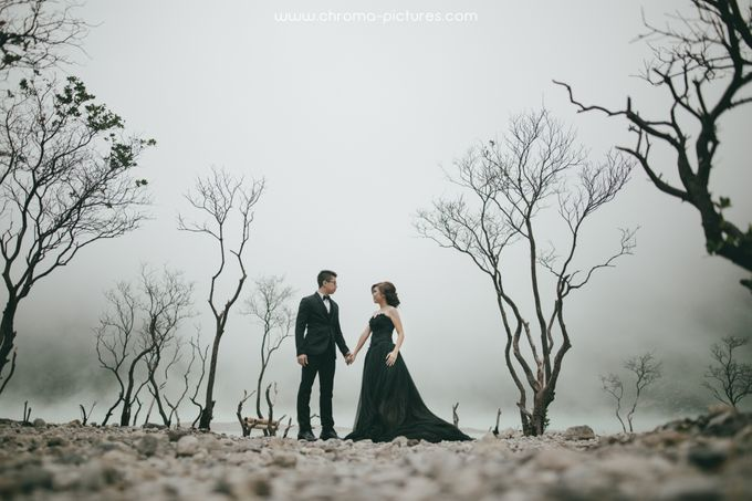 Kenneth & Destania Prewed Session by Chroma Pictures - 018