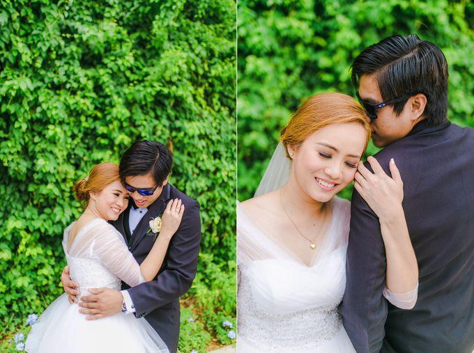 Reymhar & Hannah Cebu Wedding by Joseph Requerme Photo - 025