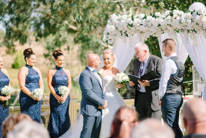 Barossa Valley Wedding by AKIphotograph - 021