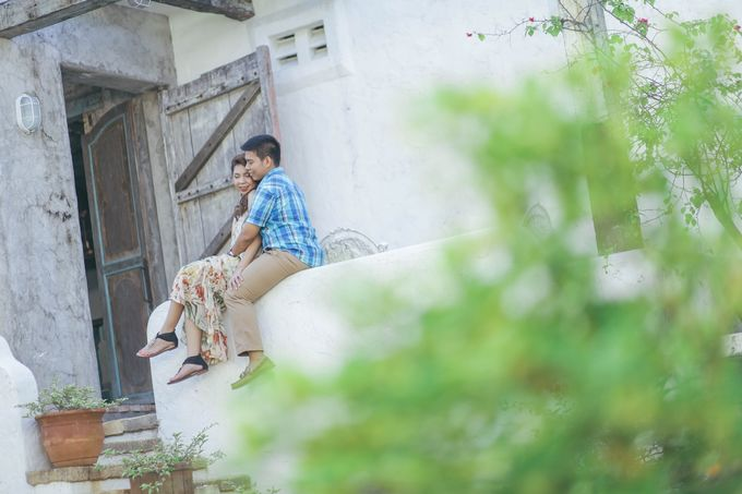 Prenup by Eric Chua Photography - 003