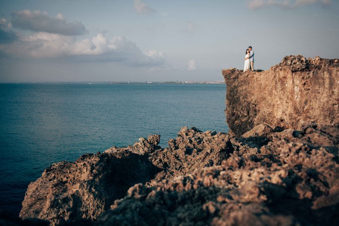 Love In Bali by De Photography Bali - 013