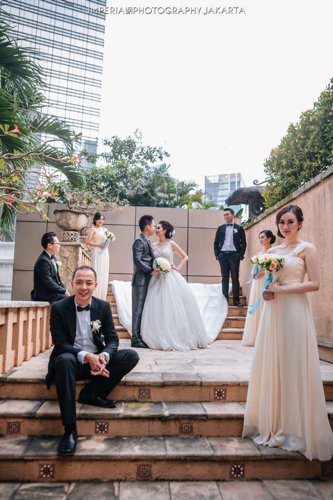Wilson & Jesisca Wedding by Imperial Photography Jakarta - 027