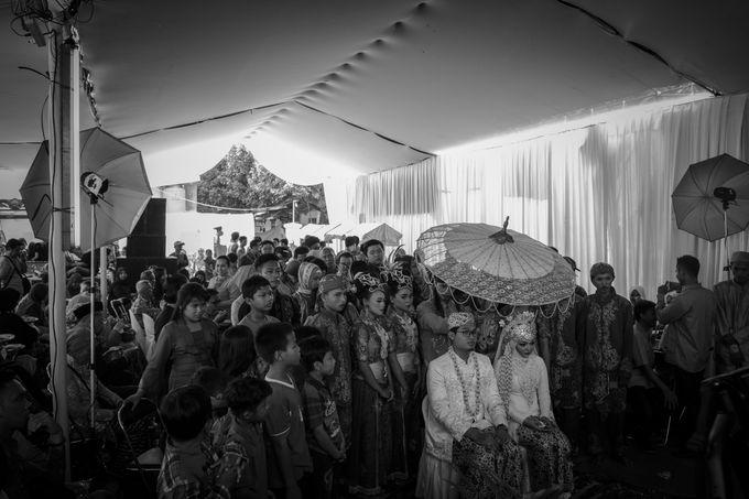 Mutia & Arief Wedding by Kanva Pictura - 025