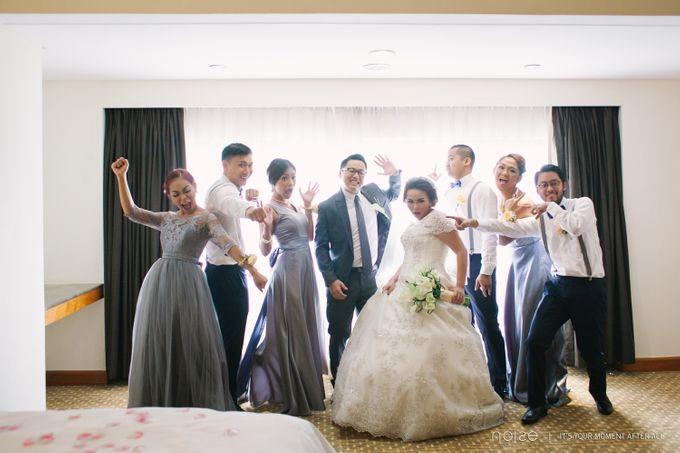 Tie the knot Ariel & Stephanie by Hotel Aryaduta Jakarta - 026