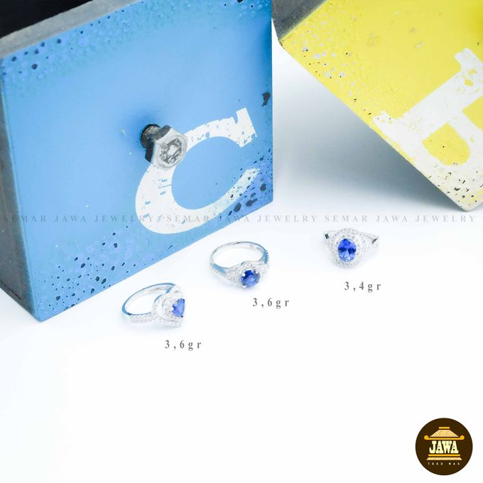 Fashion Jewelry 750 by Semar Jawa - 026