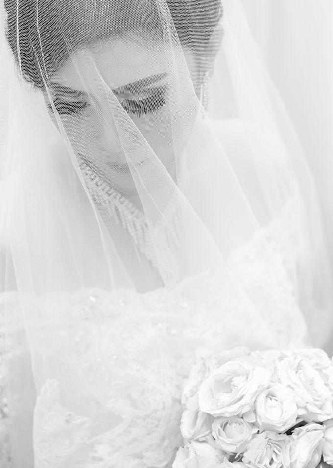 The Wedding of Lia & Robert by Rise Studio - 001