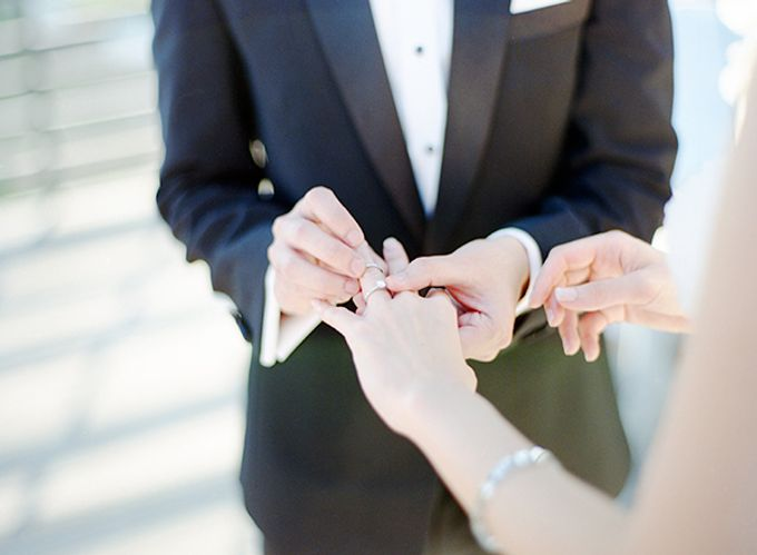 A very personal wedding by Nathan Wu Photography - 033