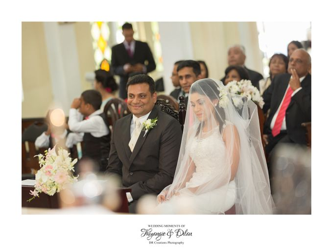 Wedding of Thiyangie & Dilan by DR Creations - 026