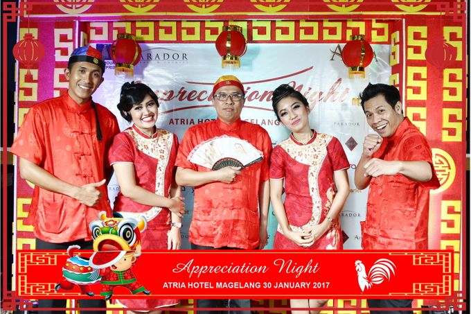 APPRECIATION NIGHT ATRIA HOTEL MAGELANG by omitoo - 026