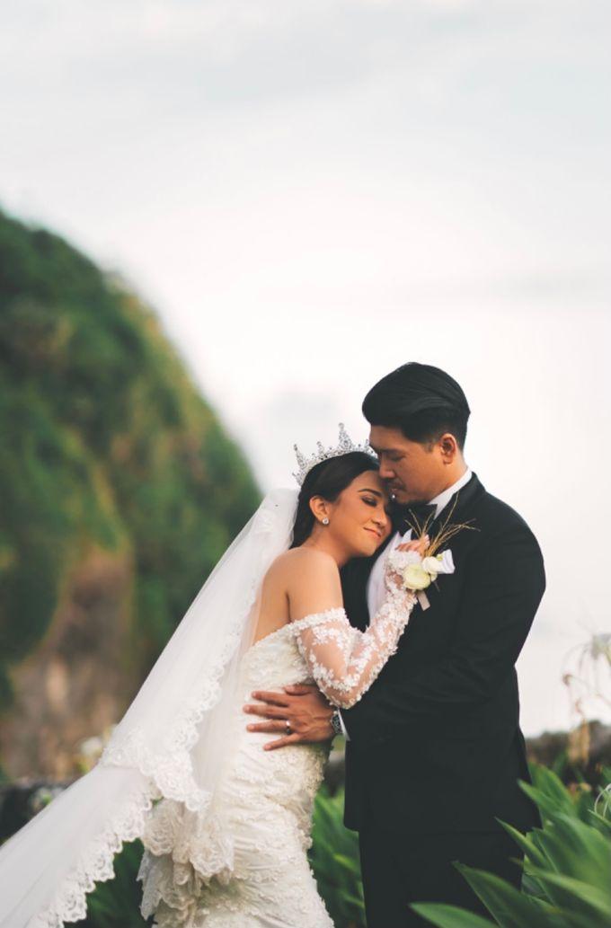 Aldris & Natasha by Twogather Wedding Planner - 007
