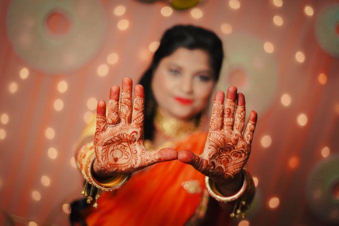 Sweety X Gaurav by Wedding By Cine Making - 007